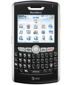 How Will Your Resume Look When Viewed On A Blackberry?