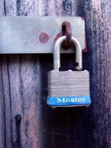 Good IT Security Starts With Knowing What Needs A Lock