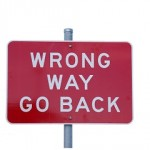 Oops -- That Job Change Was Wrong, Now What?