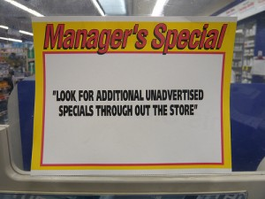 Manager is a nice title to have, but what does it really mean?